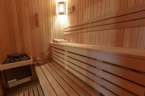 Preview house 2 sauna 10