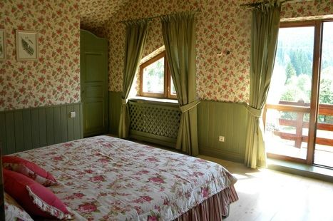 Preview green bedroom 1