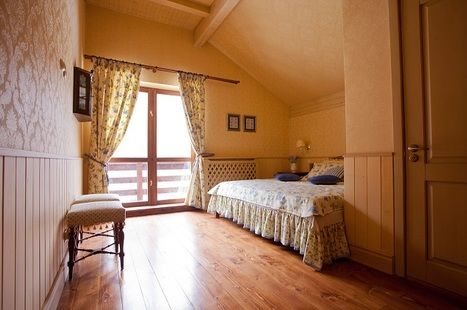 Preview yellow bedroom 4